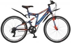 Велосипед Stinger HIGHLANDER 200V 26