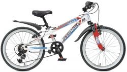 Велосипед Stinger MAGNET 20