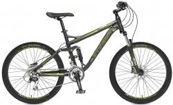 Велосипед Stinger MAGNUM 2.0 26