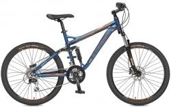 Велосипед Stinger MAGNUM 2.0 27,5