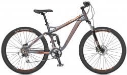 Велосипед Stinger MAGNUM 2.0 29