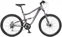 Велосипед Stinger TORSION 26