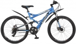 Велосипед Stinger VERSUS D 26