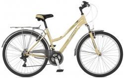 Велосипед 26 Stinger VICTORIA 2017 17рост белый
