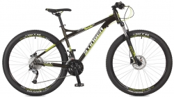 Велосипед Stinger ZETA HD 27,5