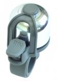Звонок ударный SunnyWheel RIN-600-SIL серебро