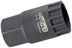 SuperB 1010, Съемник трещетки и локринга Shimano под ключ 21мм