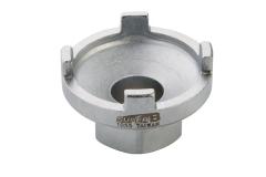 SuperB 1055, Съемник трещетки и локринга ВМХ под ключ 24мм