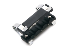 SuperB 8645, Щечки для тисков