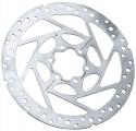 Shimano, Тормозной диск SM-RT61 D=160 6 болтов