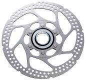 Тормозной диск Shimano SM-RT53 D=160 C-Lock