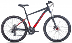 Велосипед TRINX M500 Pro