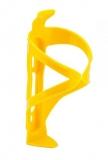 TRIX, Флягодержатель пластик, желтый XG-089