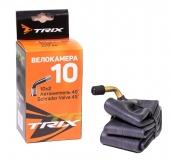 TRIX, Камера 10 (48 x 188 AV) гнутый автониппель 45°, бутиловая