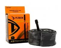 TRIX, Велокамера 26*2,125-2,35 автомобильный ниппель, Shrader AV, бутил