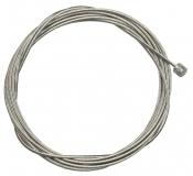 Трос переключателя скоростей TRIX нерж. сталь, полированный, (1,2 x 2000 mm)