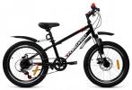 Велосипед FORWARD UNIT 20 3.0 disc