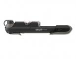 GIYO, Велонасос GP-41S mini pump пластик с манометром