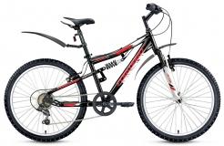 Велосипед FORWARD CYCLONE 1.0 24