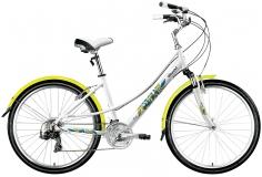 Велосипед FORWARD AZURE 26 2.0