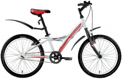 Велосипед FORWARD COMANCHE 1.0