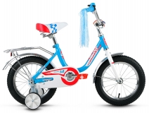 Велосипед FORWARD RACING 14