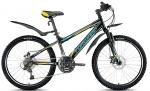 Велосипед FORWARD TITAN 3.0 disc