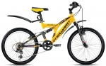 Велосипед FORWARD VOLCANO 1.0
