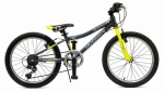 Велосипед HOGGER QUANTUM 20