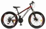 Велосипед HOGGER HAUZER 24