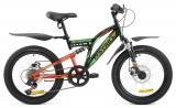 Велосипед MAVERICK Vektor 20 disk