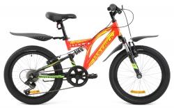 Велосипед MAVERICK Vektor 20