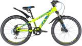 Велосипед Novatrack EXTREME 24 8sp