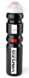 VENZO, Фляжка 1000мл черная, VZ-F14-001