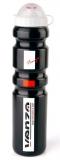 Фляжка VENZO 1000мл черная, VZ-F14-001