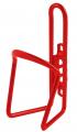 Vinca Sport, Флягодержатель алюминиевый красный HC 10 red