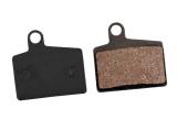 Vinca Sport, Колодки диск semi-metallic, для HAYES Storer Ryde / Dyno Sport, VB 138