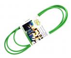 Vinca Sport, Рубашка троса переключения, D=4 VSC 4 green, зеленая, 2м