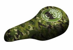 Vinca Sport, Седло детское, размер 240x140мм, VS 12 military