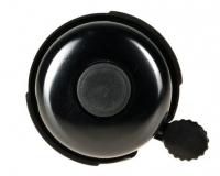 Звонок Vinca Sport, черный металлик YL 02 black