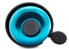Vinca Sport, Звонок синий металлик YL 02 blue