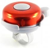 Звонок Vinca Sport, красный металлик YL 02 red
