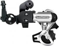 Задний переключатель Shimano Tourney RD-FT55 SS
