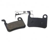 ZEIT, Колодки диск DK-24 совместим с Shimano M965, M585, M966, M800, M765. Metallic