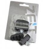 ZEIT, Колодки V-brake Z-301 38 x 11 мм, для BMХ, черные