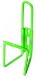 Флягодержатель алюминиевый зеленый Vinca Sport, HC 11 green