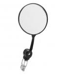 Vinca Sport, Зеркало заднего вида, крепление на руль, диаметр - 50 мм, JY 04