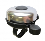 Звонок XN-4-20, черный/сребро